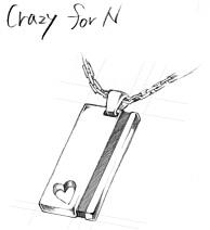 crazy for N