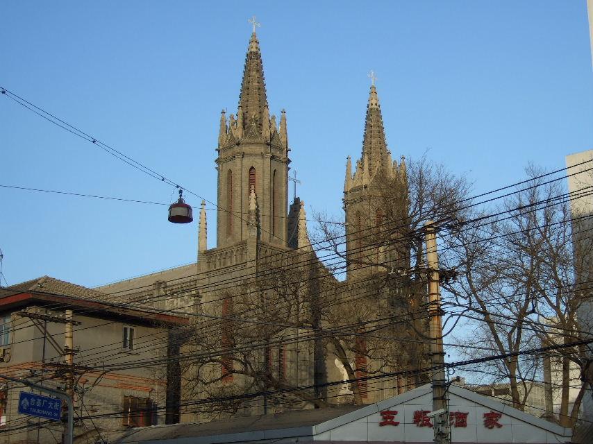050聖ミカエル聖堂