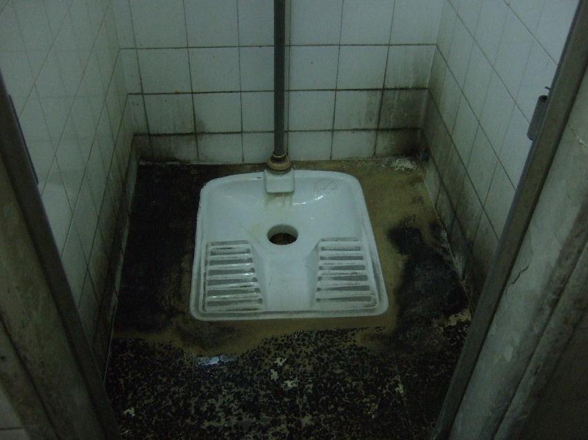 189Setubalトイレ