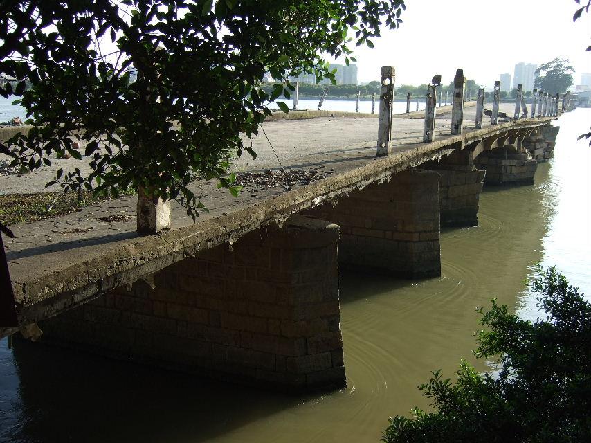 015泉州順済橋