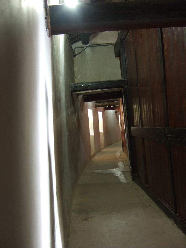 250二宜楼隠し廊下