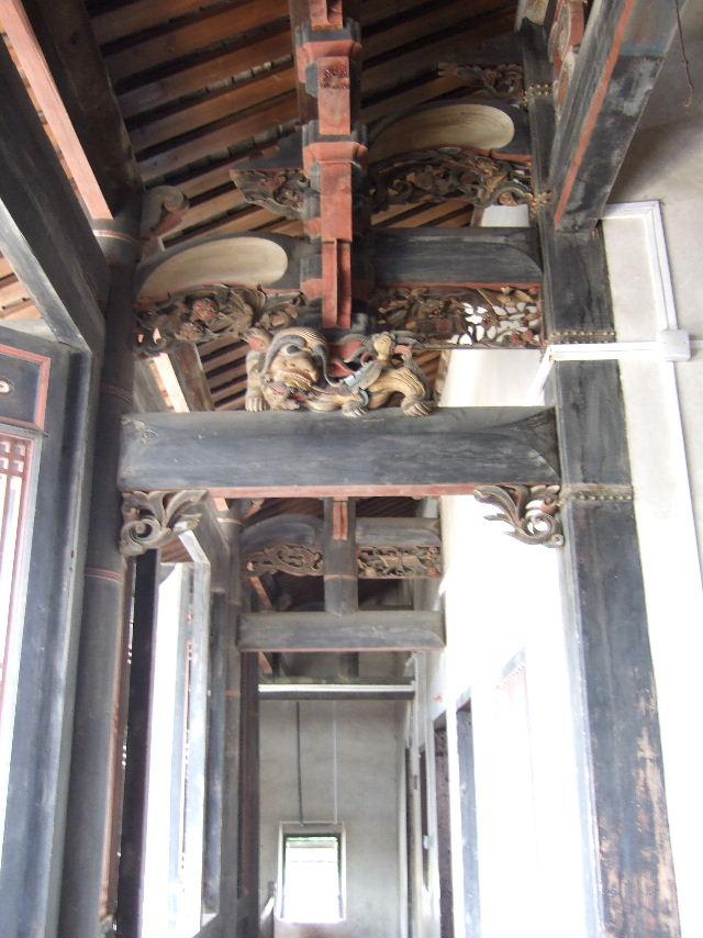 289東陽楼彫刻