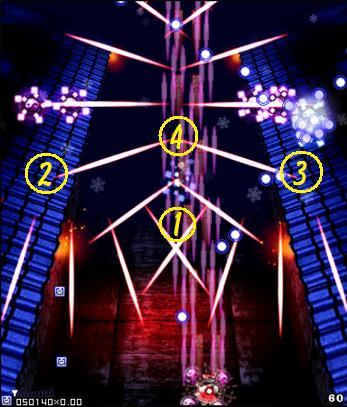 地霊殿 Normal 3-3