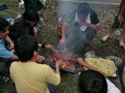 長野キャンプツー18