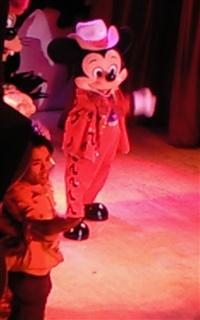 Mickey②