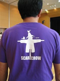 SCARECROW④