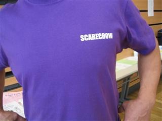 SCARECROW⑤