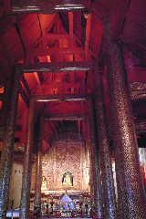 チェンマイお寺