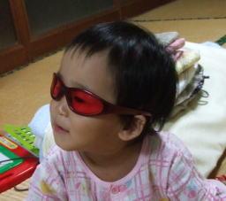 みきのサングラス
