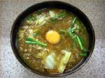 こしがや 四川醤麺