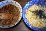 丸木屋 カレーつけ麺