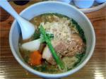 ○麺堂 春雷