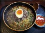 凪 黒ごま担々麺