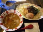 ぽれぽれ ぽれぽれつけ麺