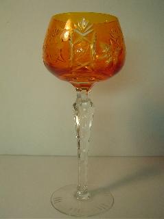 ボヘミアワイングラス1