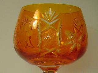 ボヘミアワイングラス2