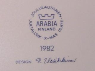 アラビア1982-5