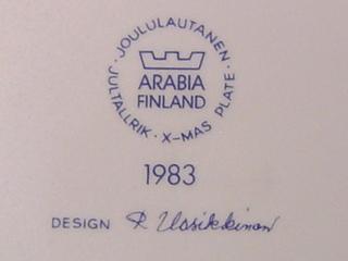 アラビア1983-5