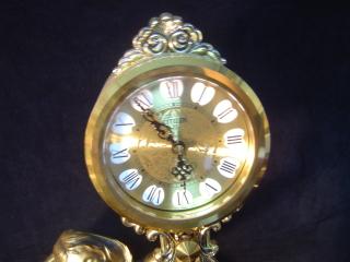 女神時計3
