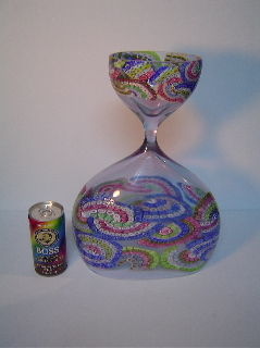 ムラノガラス1