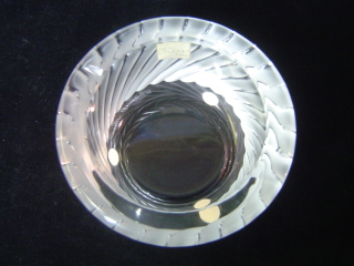 ラリック灰皿2