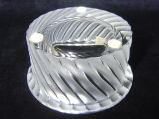 ラリック灰皿3