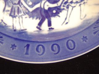 ロイヤルコペンハーゲン1990-2