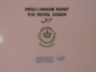 ロイヤルコペンハーゲン1992-3