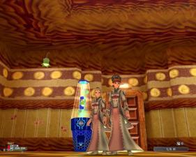 Wフォマール☆&チョコレート・ハウス