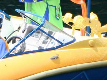 クールボート2