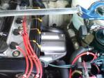 AE86 新品同様の遮熱板