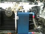 AE86 復活プロジェクト 新エンジン搭載完了02