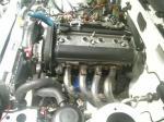 AE86 復活プロジェクト 新エンジン搭載完了03