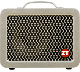 ZT Amplifiers Lunchbox