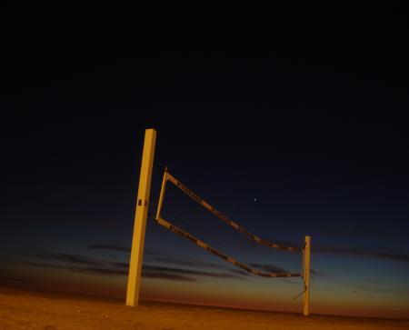 追いかけ夕陽-09