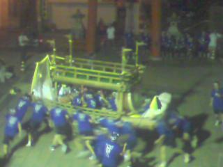 榎津町川船2