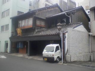 BAR猪ノ口屋