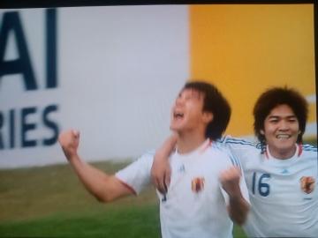 09 shinji goal
