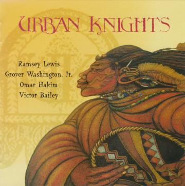 urban knights 00