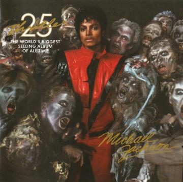 thriller25 00