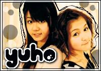 MyIcon015 モーニング娘。(光井愛佳、ジュンジュン)