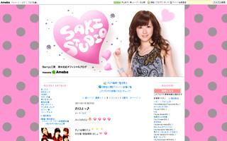 イメージ 20110218 清水佐紀