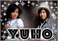 MyIcon005 ℃-ute(岡井千聖、萩原舞)
