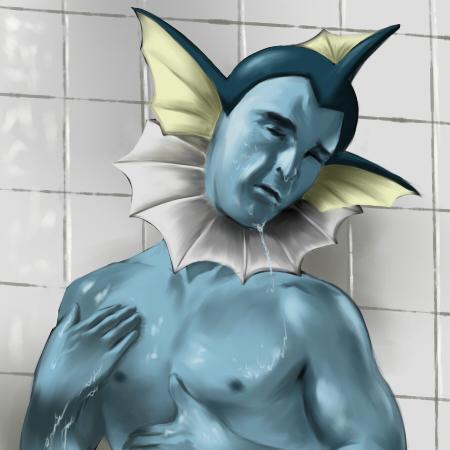 シャワー図