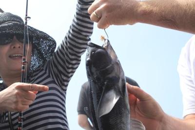 NZ釣り3