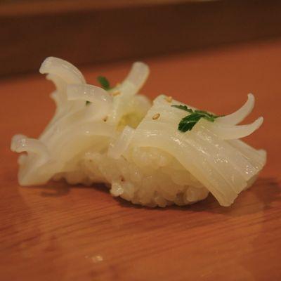 天寿司 いか