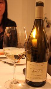 エタンセールワイン会7