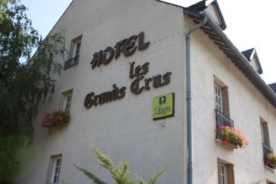 ホテル・グラン・クリュ