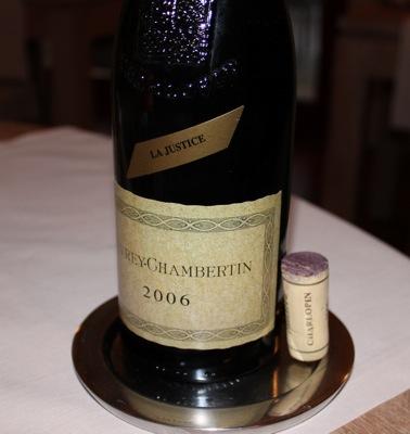 ィリップ・シャルロパン・パリゾ ワイン