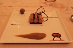 シェ/ギィ 料理8